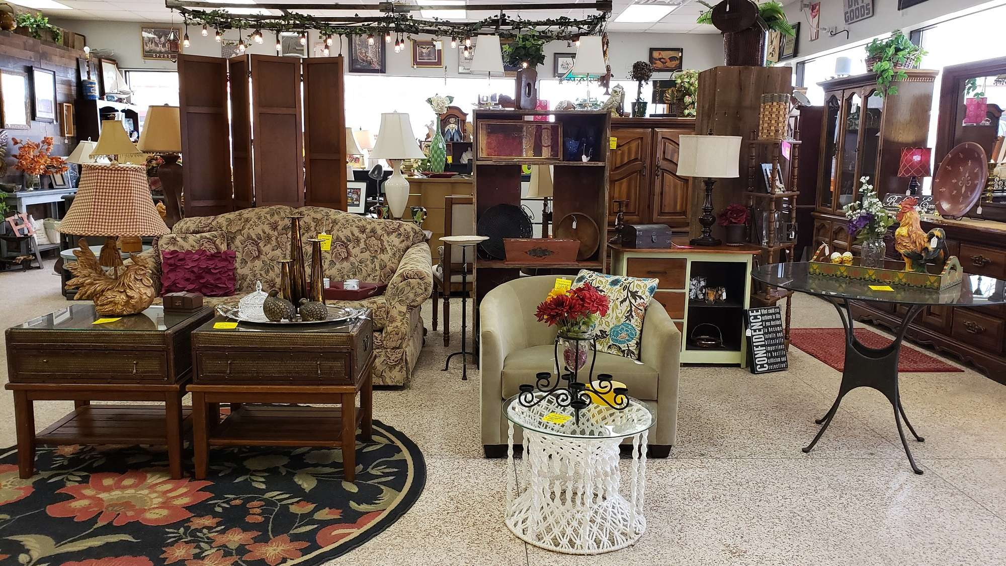 Home Decor Farmhouse Furniture Sioux Falls Sd Junk In The Trunk